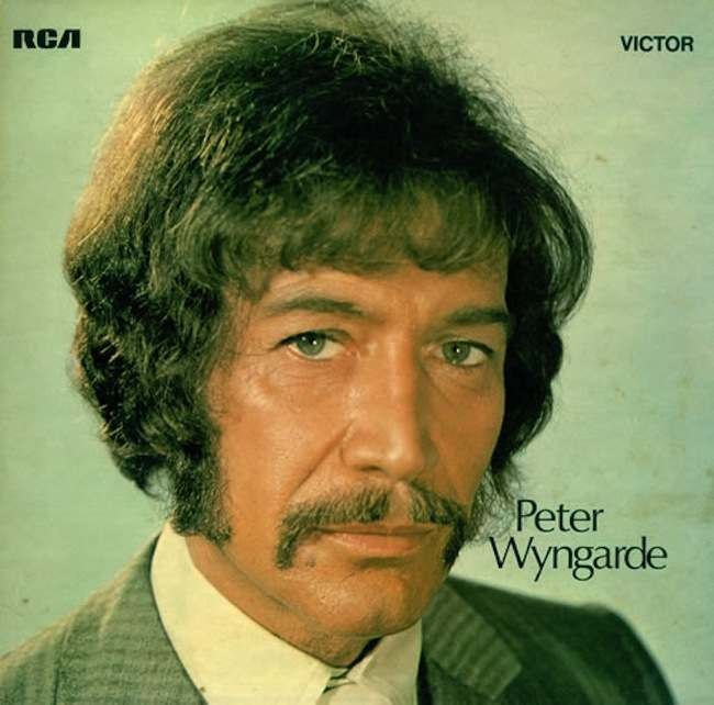 Wyngarde3 Peter Wyngarde: when Rape  was King and gross indecency wore vinyl and velvet