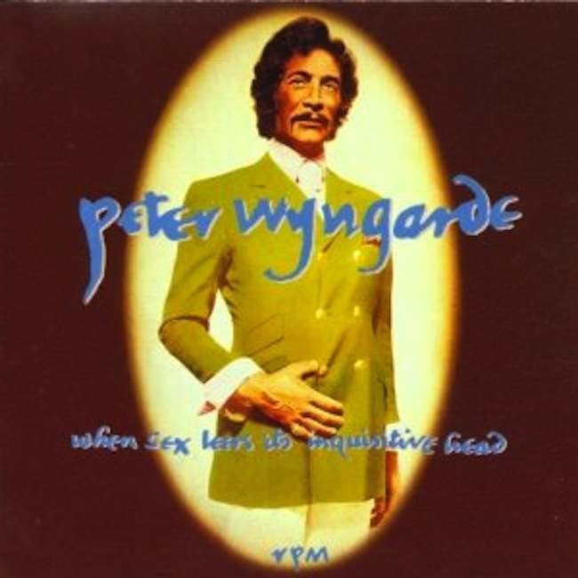 Wyngarde5 Peter Wyngarde: when Rape  was King and gross indecency wore vinyl and velvet