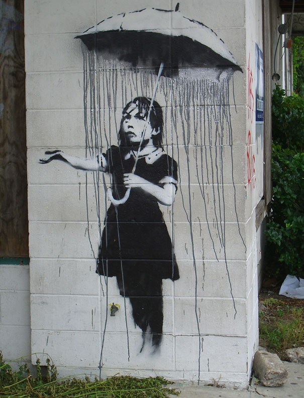 banksy-graffiti 11