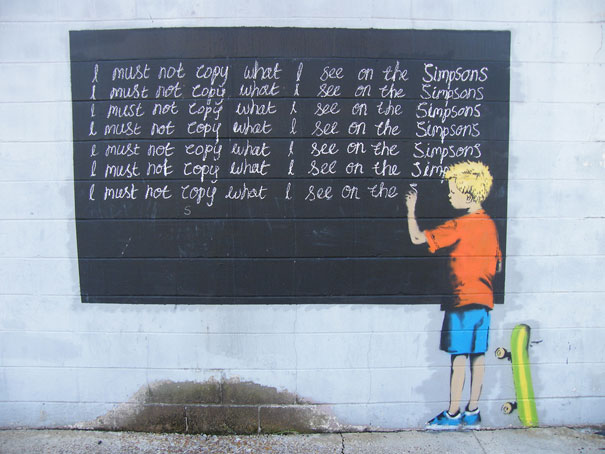 banksy-graffiti 15