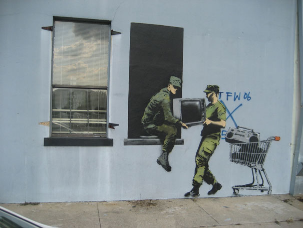 banksy-graffiti 16