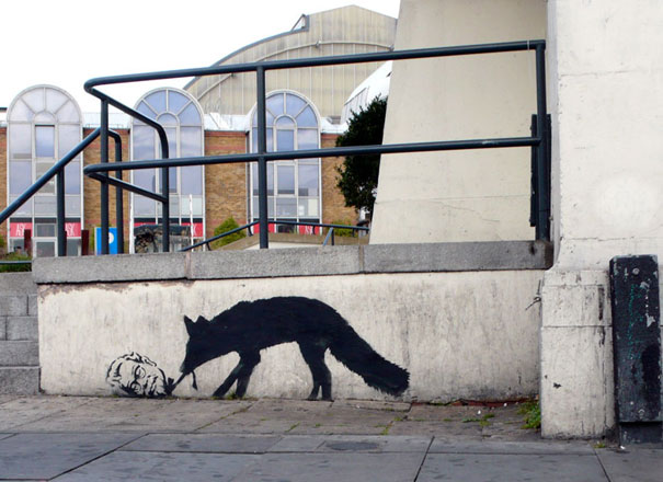 banksy-graffiti 19
