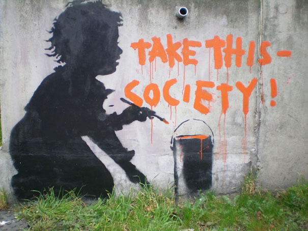 banksy-graffiti 21
