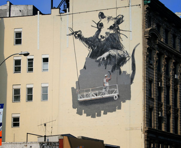 banksy-graffiti 26