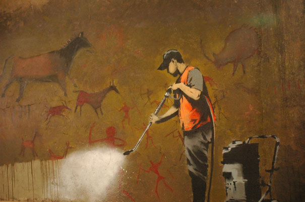 banksy-graffiti 27