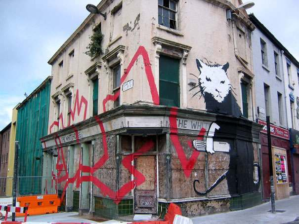 banksy-graffiti 28