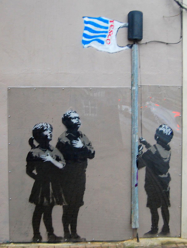 banksy-graffiti 29