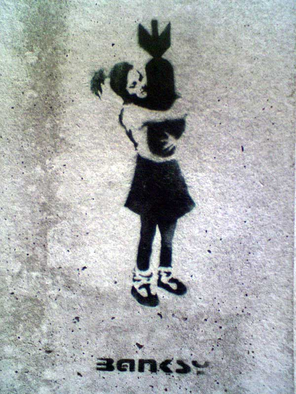 banksy-graffiti 30