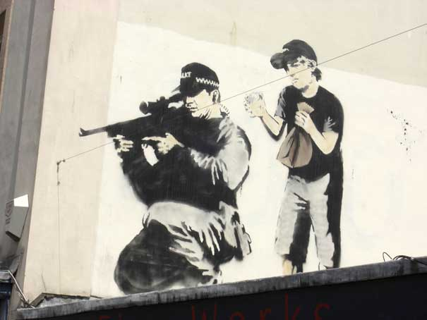 banksy-graffiti 32