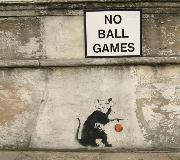 banksy-graffiti 34
