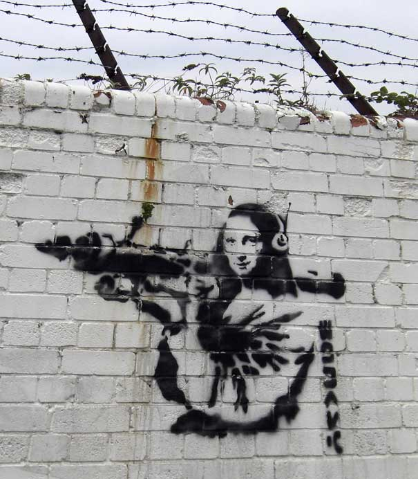banksy-graffiti 35