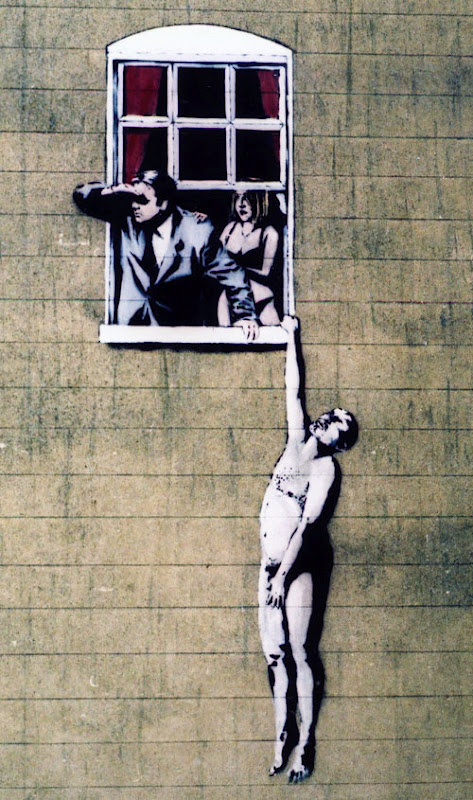 banksy graffiti 38 99 acts of vandalism by BANKSY