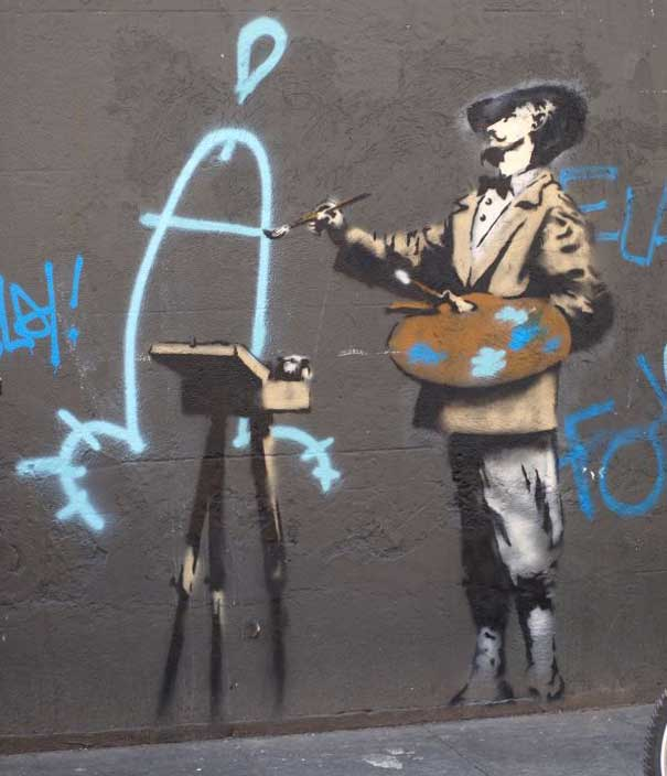 banksy-graffiti 39