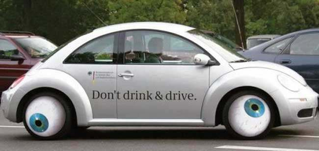 drink drive dundee