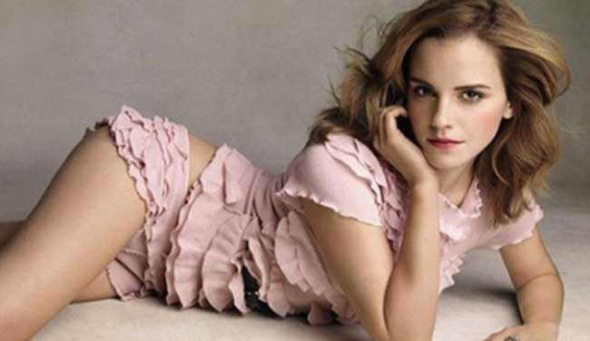 emma watson 50 shades Emma Watson wont be getting really naked in Fifty Shades of Grey