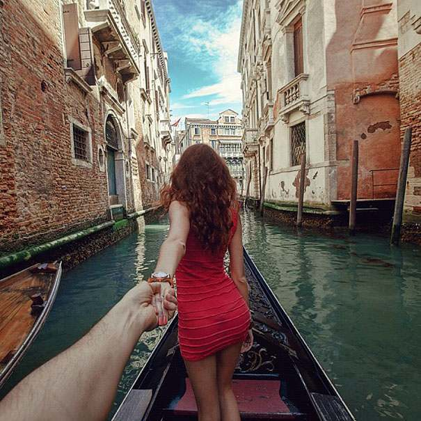girlfriend travel
