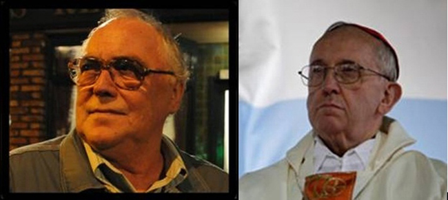 jack duckworth pope francis Pope Francis is Jack Duckworth (photo proof)