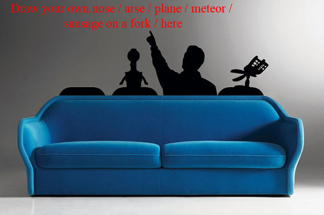 mystery scince theatre 3000 decal copy Must haves: The Mystery Science Theater 3000 vinyl wall decal