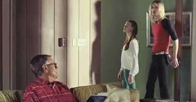 oscar mayer ad