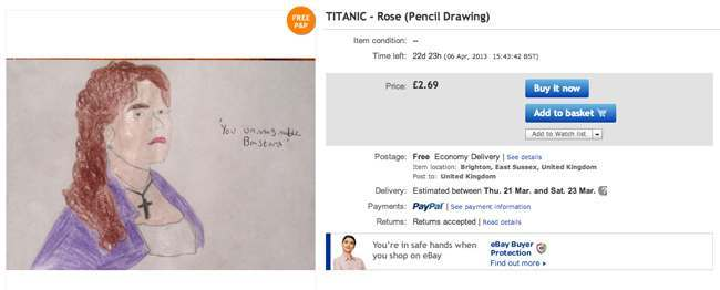 rose eBay seller thedoctorwhoguide2012s 10 best offers (these are fantastic)