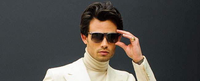 PA 15823532 Mark Francis Vandelli is the King of awkward clangers