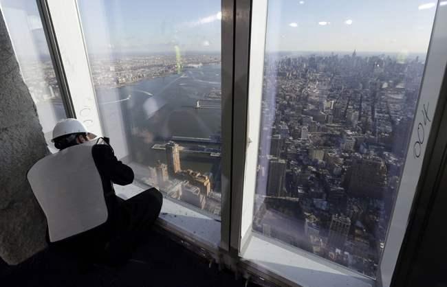 World Trade Center Observatory