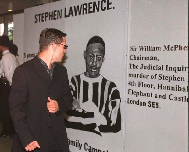 Stephen Lawrence murder 20th anniversary