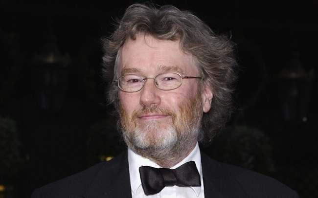 Iain Banks British Book Awards