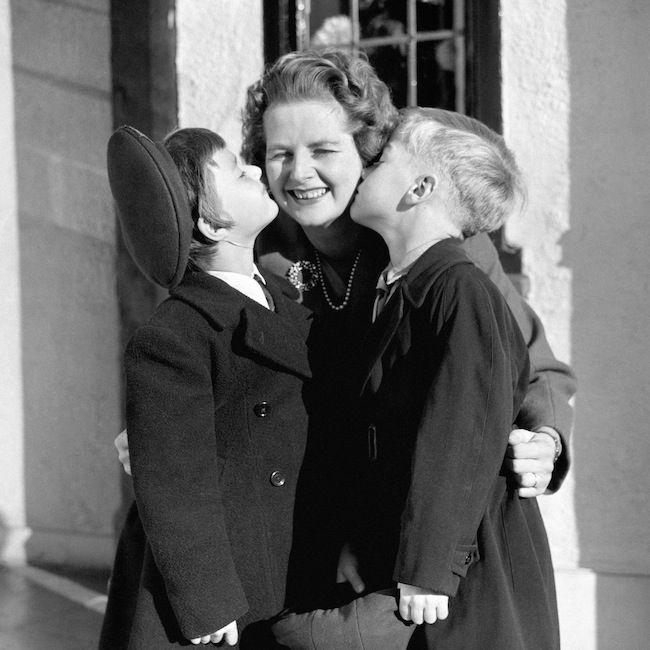 Politics - Margaret Thatcher - 1959