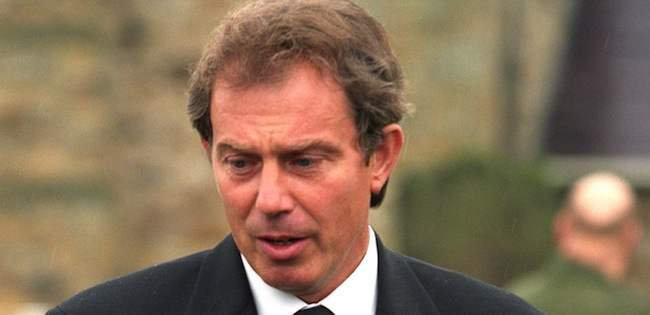 PA 4740088 Margaret Thatcher v Princess Diana: How Peoples Princess Tony Blair scooped David Cameron