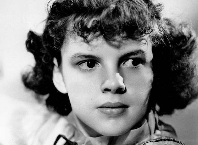 PA 4942932 Judy Garland to anti Thatcher mob: I've sung, I've entertained, , I've pleased you—YOU SONS OF BITCHES!