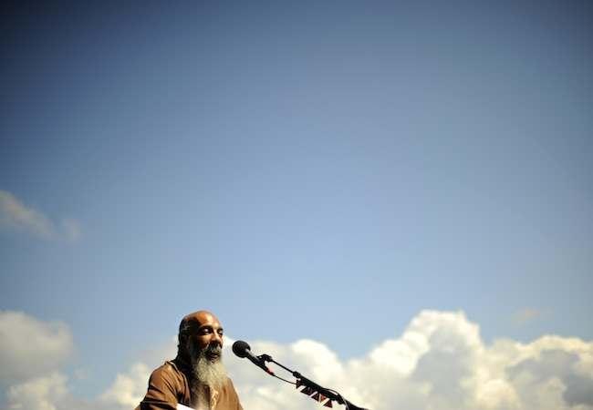 40th Woodstock Anniversary