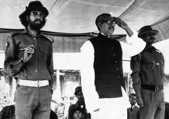 Bangladesh Independence/Sheikh Mujibur Rahman