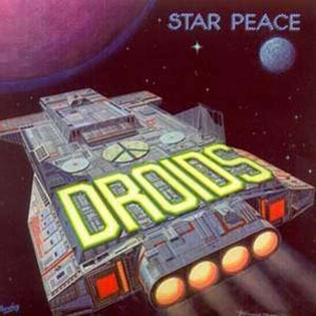 droids star wars 1977: when Droids made cosmic Star Wars music