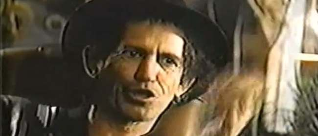 hunter richards When Hunter S Thompson interviewed Keith Richards
