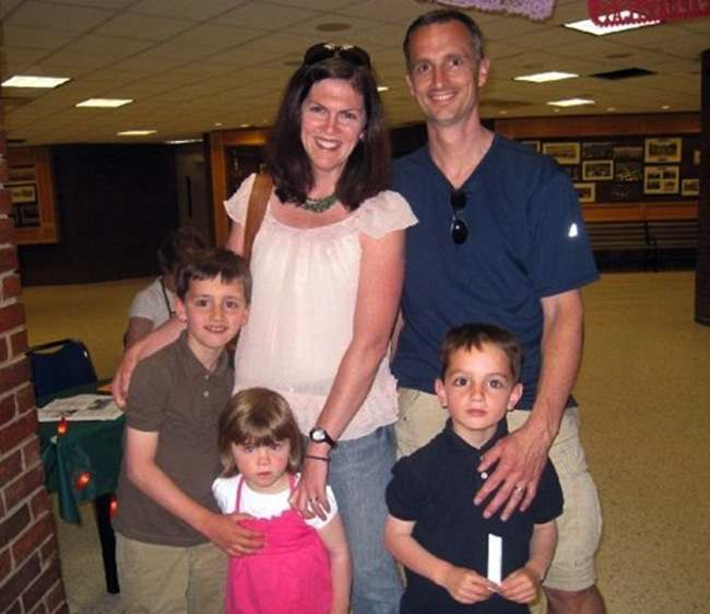 martin richard  Boston Marathon bombs: after the massacre the story in photos