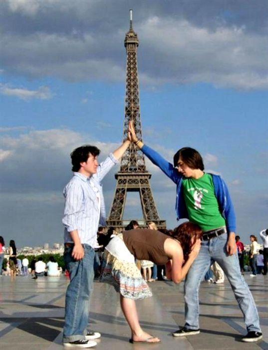What is eiffel towering mean sexually photos 84
