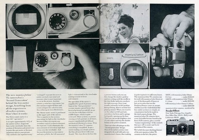 vintage camera ads 13 21 vintage camera adverts for your inner voyeur