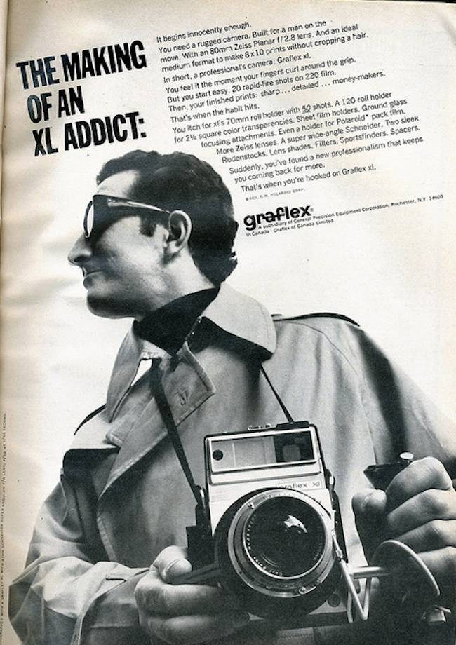 vintage camera ads 15 21 vintage camera adverts for your inner voyeur
