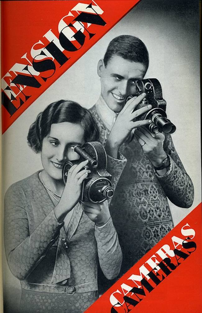 vintage camera ads 16 21 vintage camera adverts for your inner voyeur