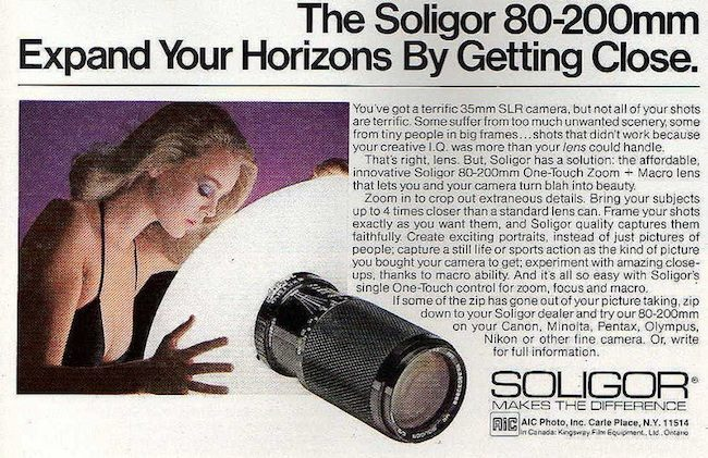vintage camera ads 4 21 vintage camera adverts for your inner voyeur