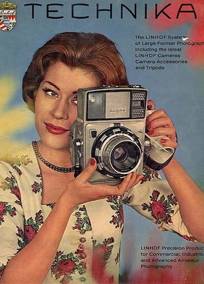 vintage camera ads 8 21 vintage camera adverts for your inner voyeur 