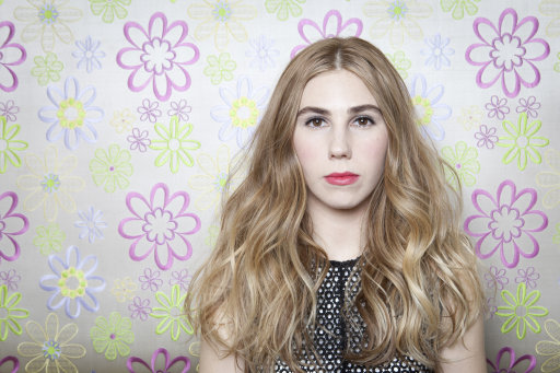 TV-Zosia Mamet-Girls