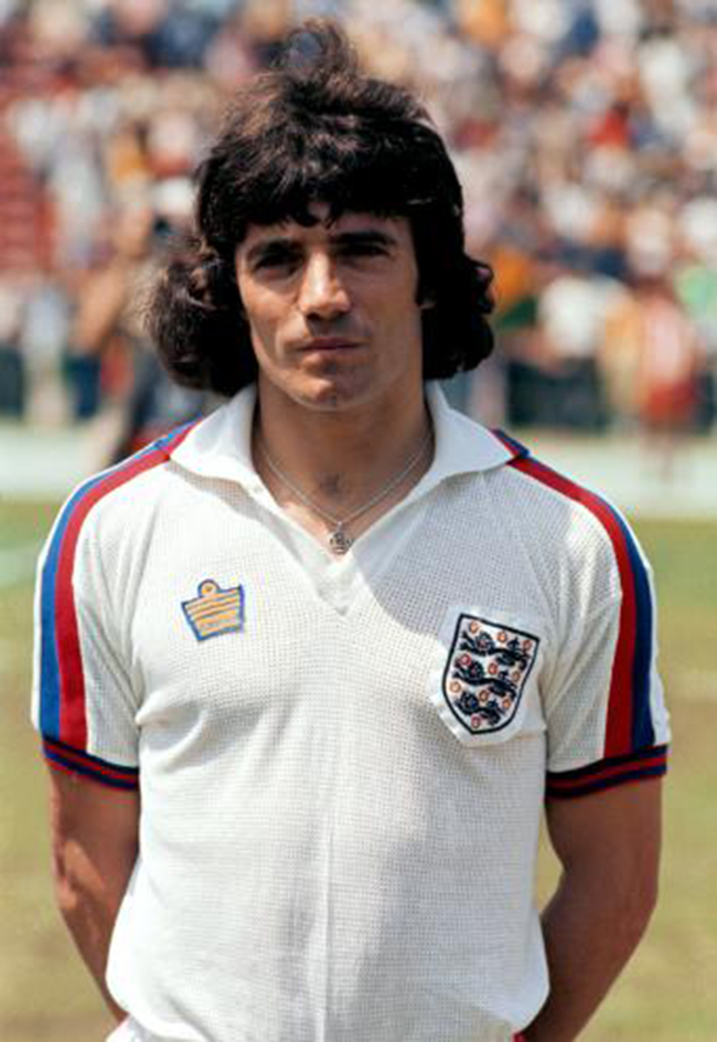 England11 A history of Englands football kits: from Umbro through Admiral to Nike
