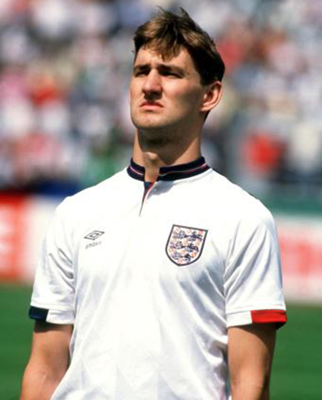 England15 A history of Englands football kits: from Umbro through Admiral to Nike