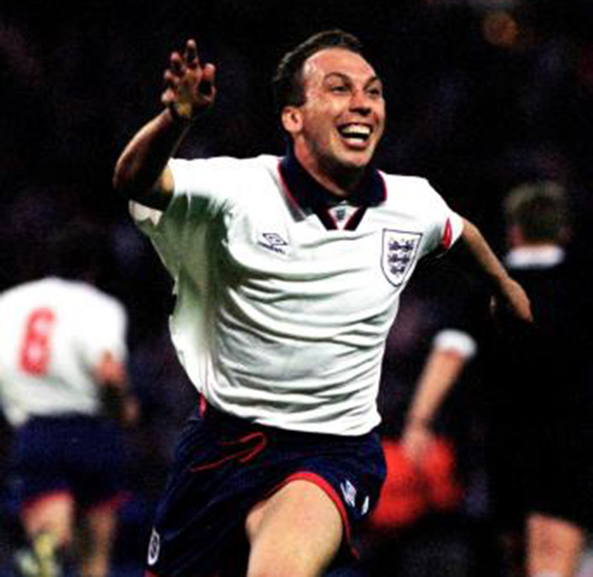 England17 A history of Englands football kits: from Umbro through Admiral to Nike