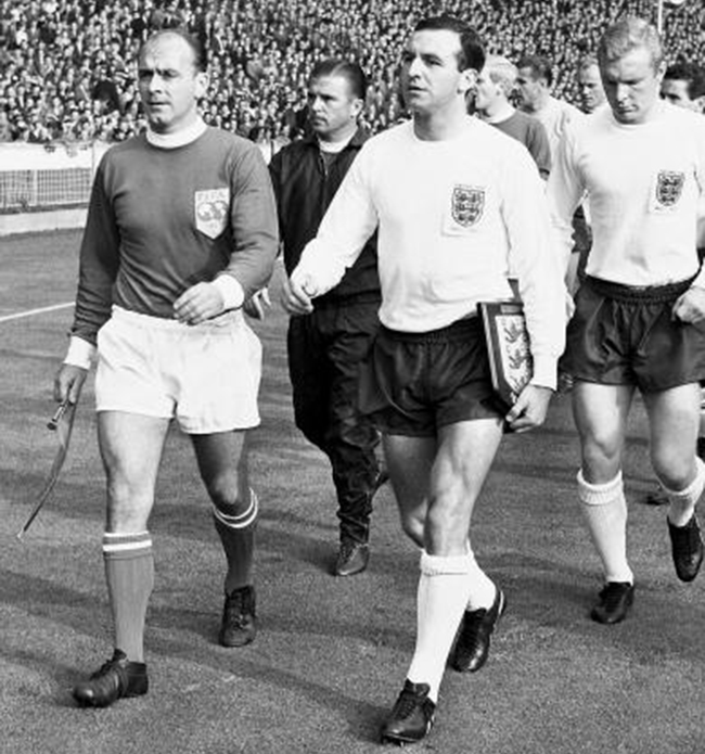 England6 A history of Englands football kits: from Umbro through Admiral to Nike