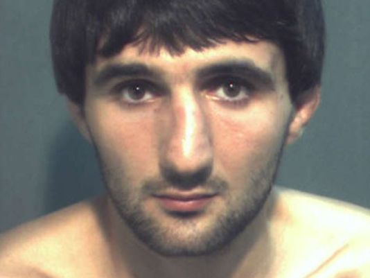 Ibragim Todashev FBI kill Boston bombers friend Ibragim Todashev