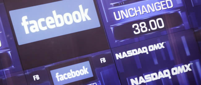PA 13554500 Investors worry that the market has reached Peak Facebook?