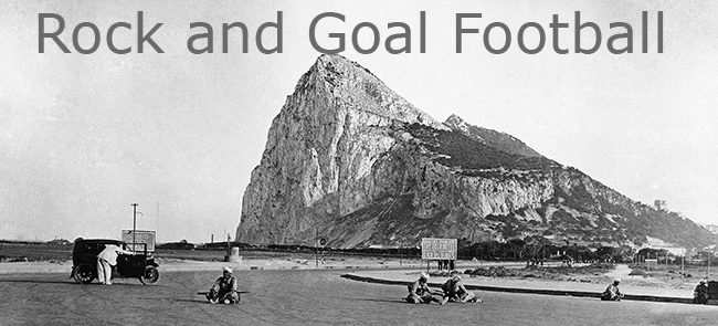 PA 16013740 copy Gibraltar is now a Uefa football team able to play in the European Cup